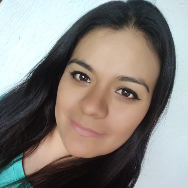 Niñera en Ciudad de México: Ivon