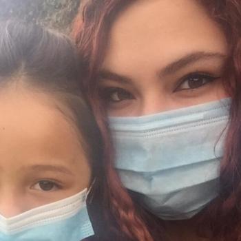 Babysitter in Osorno: Angela