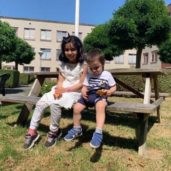 Babysitter Rotterdam: Iley