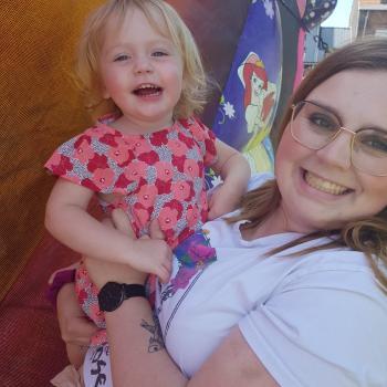 Babysitter Landen: Shana