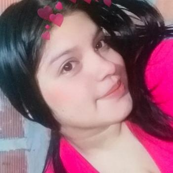 Niñera en Iquitos: Mia