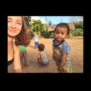 Babysitter Geneva: Thaïs