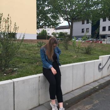 Babysitter Bonn: Megan