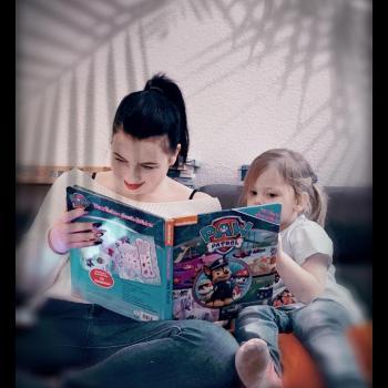 Babysitter Hedingen: Leonie