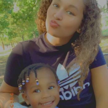 Baby-sitter Champigny-sur-Marne: Dana