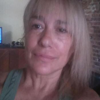 Niñera Buenos Aires: Gabriela