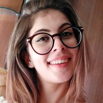 Babá Uberlândia: Natalia de Quadros