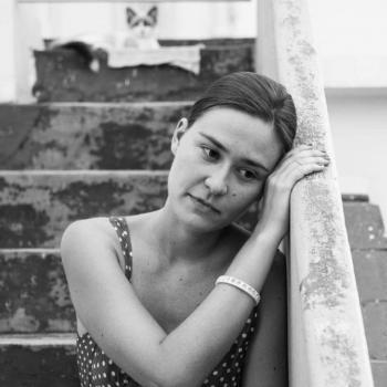 Canguro Getafe: Denise