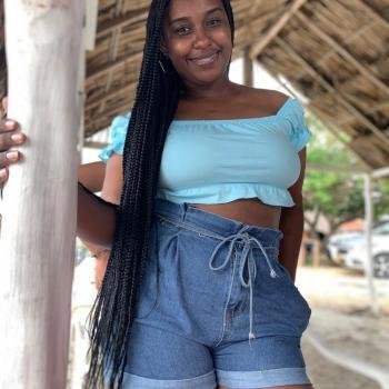 Babysitter in Cartagena: Maria camila