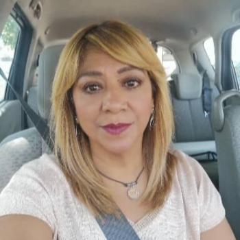 Canguro en Granada: Marcela