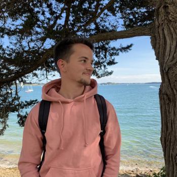 Baby-sitter Vannes: Sébastien