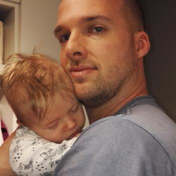 Lastenhoitaja Lempäälä: Yannick