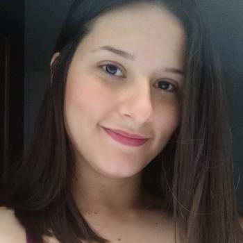 Babysitter São Paulo: Yasmim