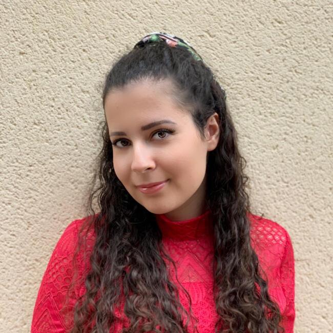 Ama em Lousada: Alicia