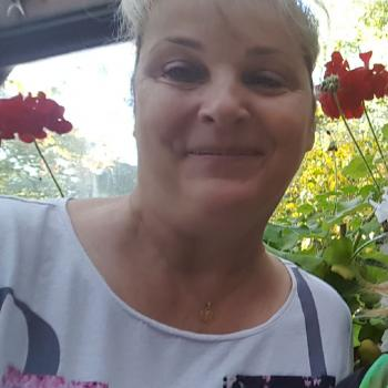 Babysitter La Roche-sur-Yon: Sylvia