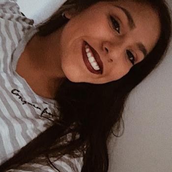 Babysitter Canelones: Valentina