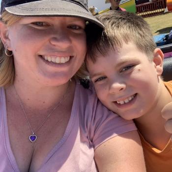 Babysitting job Mackay: babysitting job Natalie