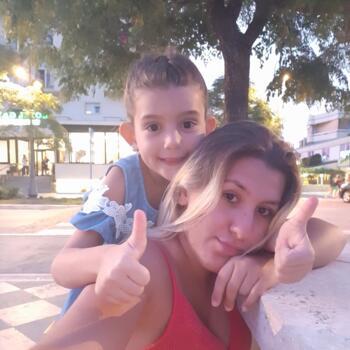 Babysitter Monza: Sara