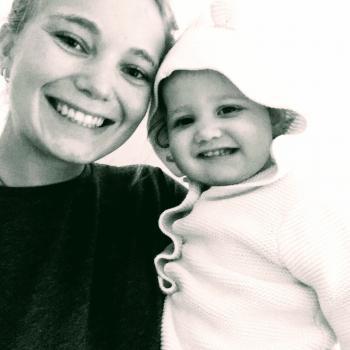 Babysitter Sydney: Stine