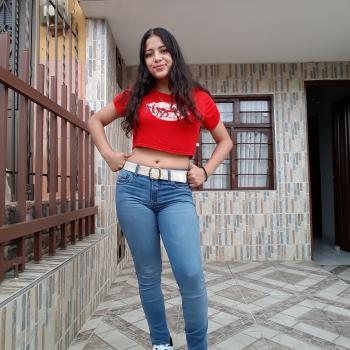 Niñera Colombia: Esmeralda