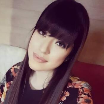 Babysitter in Chillán: Camila Fernanda