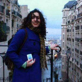 Nounous à Paris: SeMa