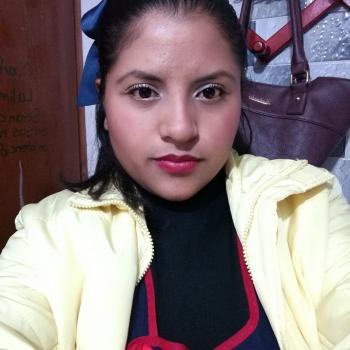 Babysitter Ojo de Agua: Laura