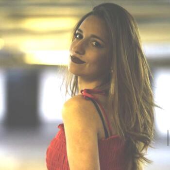 Babysitter London: Almudena