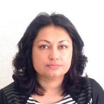 Babysitter Turgi: Maryam