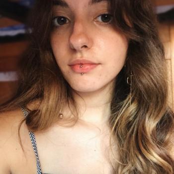 Babysitter Vigo: Adriana