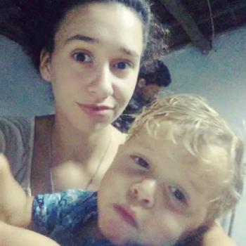 Babysitter Las Piedras: Valeria