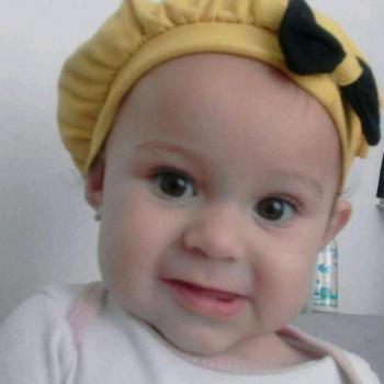 Emprego de babá em Guarulhos: emprego de babá Liliam