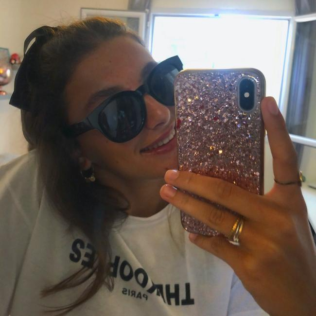 Baby-sitter in Nice: Léna