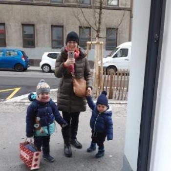 Parent Vienna: babysitting job Christoph