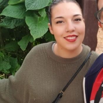 Niñera Alhaurín de la Torre: Elisa