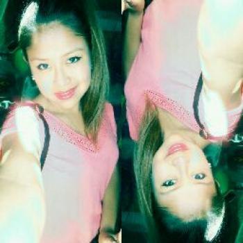 Babysitter Arequipa: Gemma