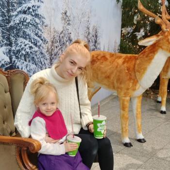 Babysitter Porvoo: Melissa