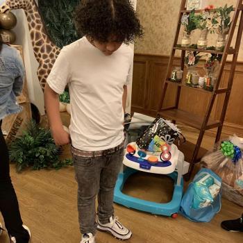 Babysitter in Yonkers: Mason Castro