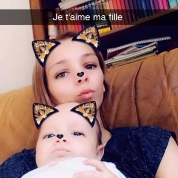 Baby-sitter Hellemmes-Lille: Sarah Melya