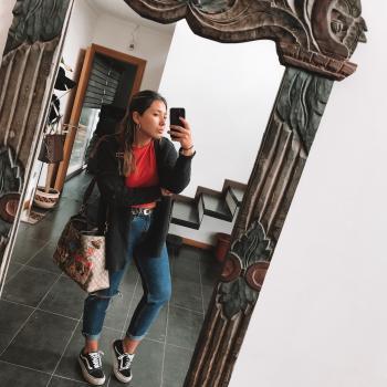 Babysitter Colina: Valentina