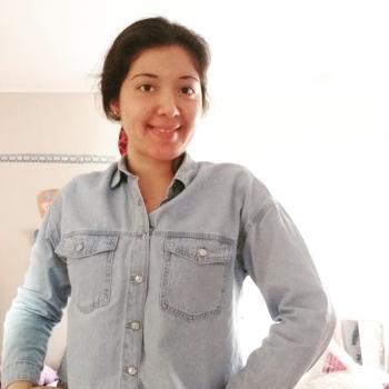 Niñeras en Padre Las Casas: Valentina