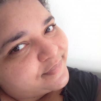 Babá São Luís: Bruna