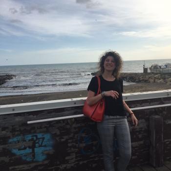Babysitter Roma: Beatrice Lepri