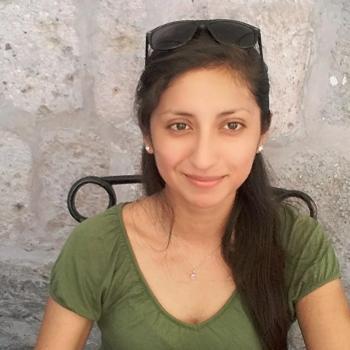 Babysitter Montreal: Mayra Carrasco
