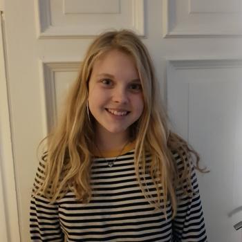 Babysitter København: Nicoline Kyhn-Rasmussen