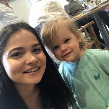 Babysitter Elsdorf: Gina
