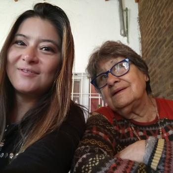 Niñera Remedios de Escalada: Viviana