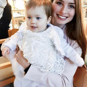 Babysitter Ixelles/Elsene: Solène