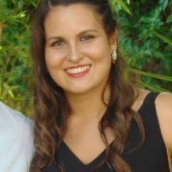 Babysitter Braga: Adriana Barroso