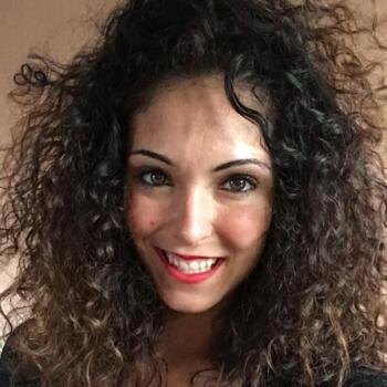 Babysitter Massagno: Alessandra